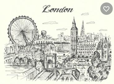 London 1 Image