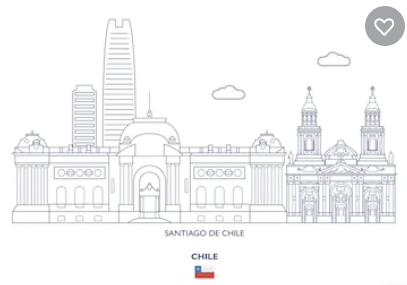 Santiago, Chile Image