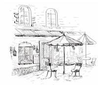 Cafe París Image