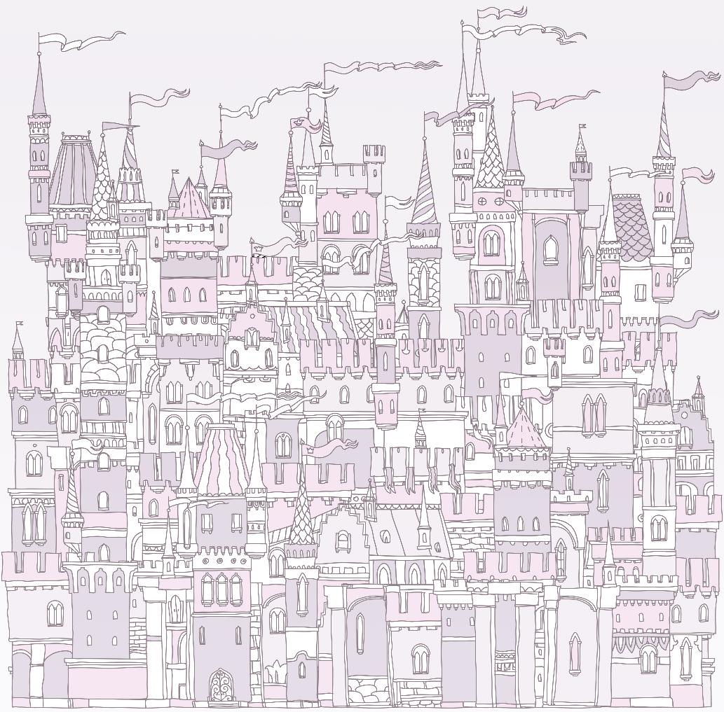 Pink Castles Image
