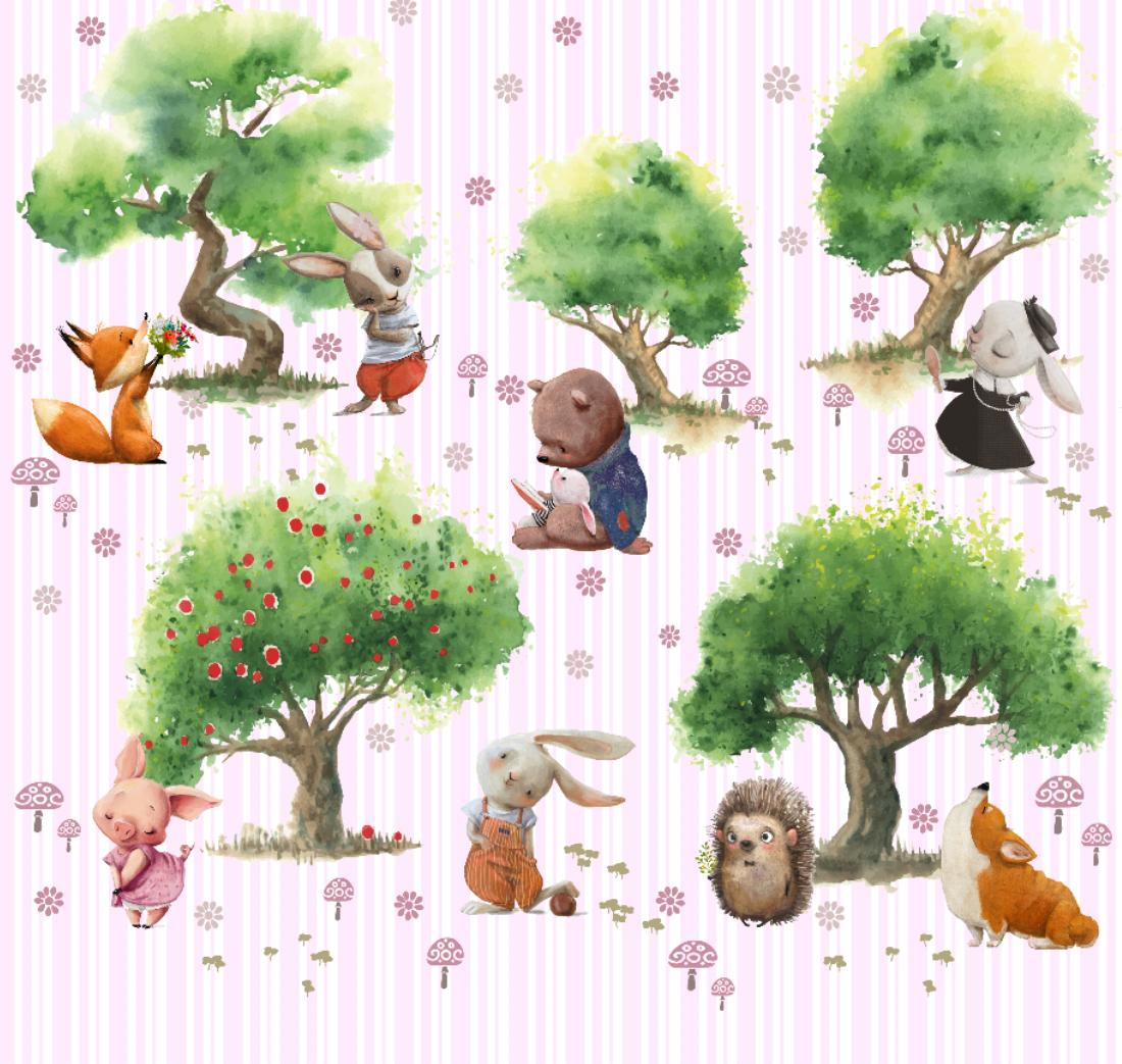 Lovely animals Image