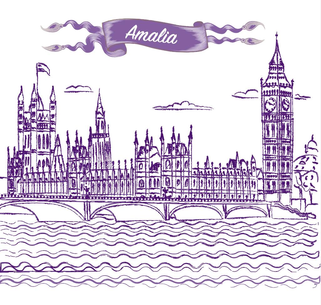 London (personalizado) Image